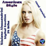 American style vocal version