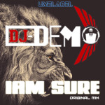 DJ DEMO - IAM SURE ( ORIGINAL MIX )
