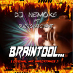 Braintool official cover website