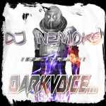 DARKVOICE cover website