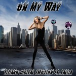 On my way cover