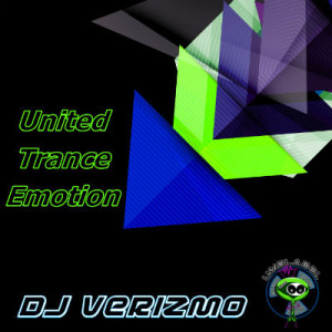 WEB UNITED TRANCE EMOTION ALBUM