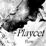 flow album cover playcet web