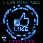 i like house music cover ufficiale