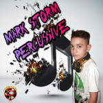 percussive mark storm web